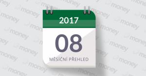 [Srpen 2017] Ruční výběr klíčových událostí pro malé a střední firmy