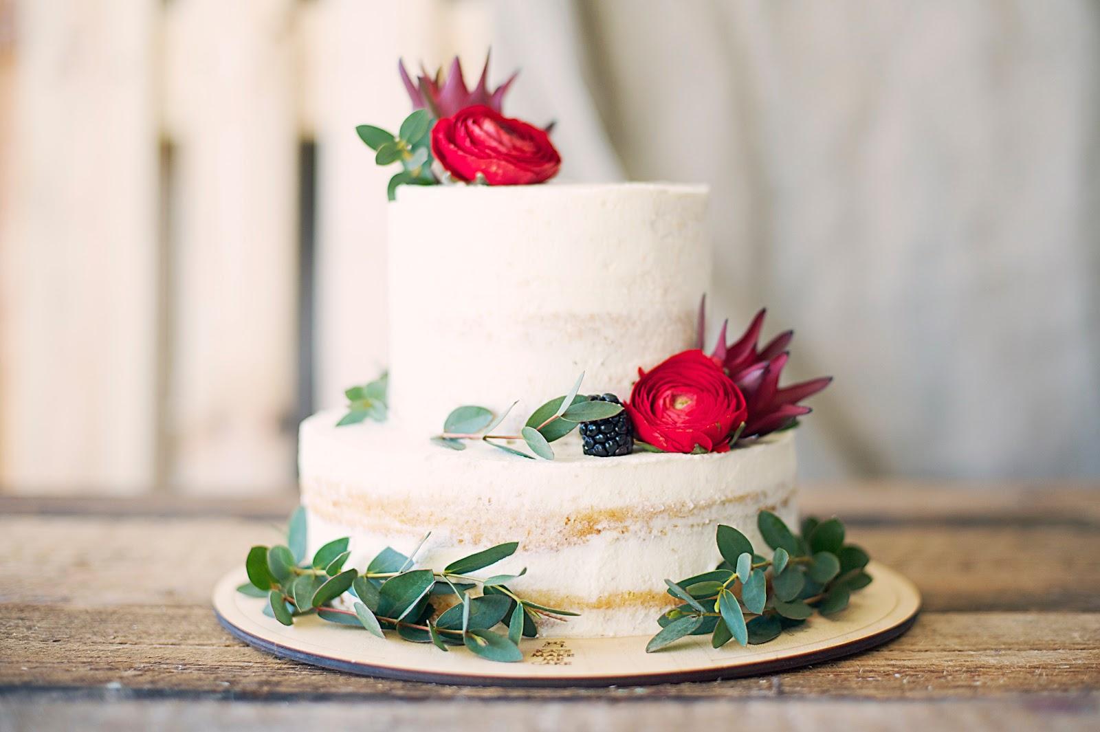 Milujete pečení? Zkuste výrobu dortů na zakázku.