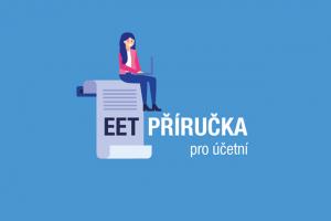 EET příručka pro účetní