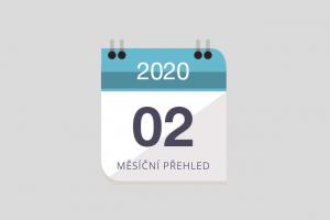 [Únor 2020] Ruční výběr klíčových událostí pro malé a střední firmy