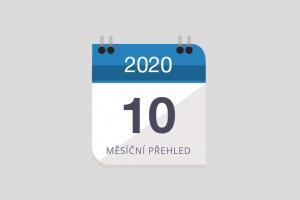 [Říjen 2020] Ruční výběr klíčových událostí pro malé a střední firmy