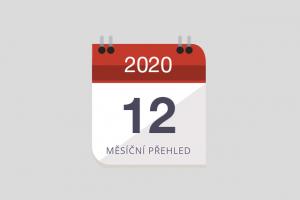 [Prosinec 2020] Ruční výběr klíčových událostí pro malé a střední firmy