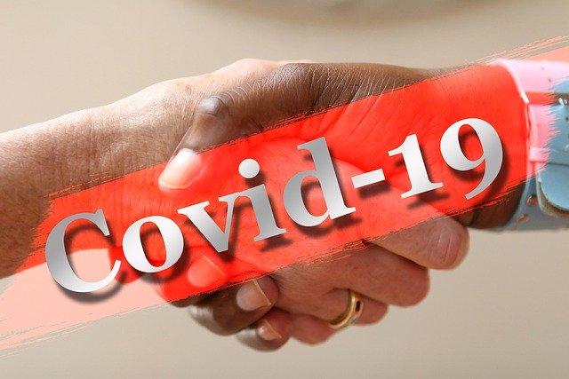 Covid-19: Prominutí sankcí v souvislosti s nouzovým stavem vyvolaným koronavirem