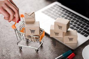 Doprava a logistika e-shopu