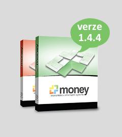 MONEY VERZE 1.4.4.3011