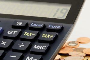 Změny ve způsobu výpočtu a zaokrouhlování daně z přidané hodnoty od 1. 10. 2019