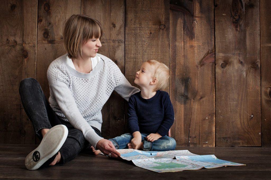 6 oborů, ve kterých můžete podnikat na mateřské a zároveň pracovat z domu