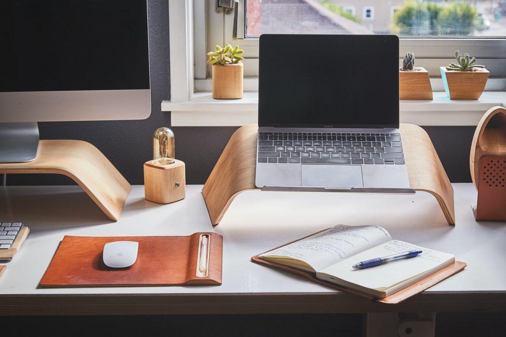 Aktuální aspekty práce na home office