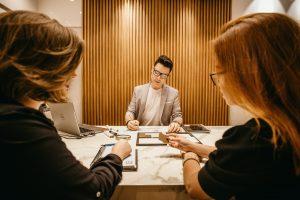 Personální a mzdová agenda: jak postupovat při nabírání zaměstnanců