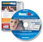 Rozesláno aktualizační CD s verzí Money S3 10.031