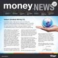 Nové Money S3 verze 12.000 je na světě! Aktualizace 2011 vám přináší řadu novinek a vylepšení.