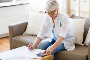 OSVČ a důchod. Stačí zálohy na sociální zabezpečení na rozumné peníze ve stáří?
