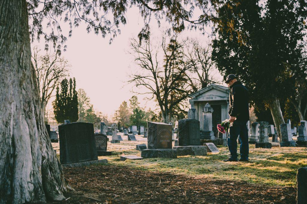 Úmrtí fyzické osoby z pohledu zákona o daních z příjmů
