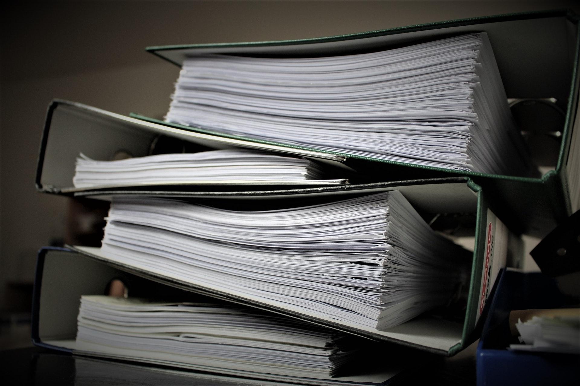 Jak převzít účetnictví od externí účetní zpět do firmy