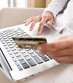 Okamžik vzniku příjmu při platbě přes platební bránu