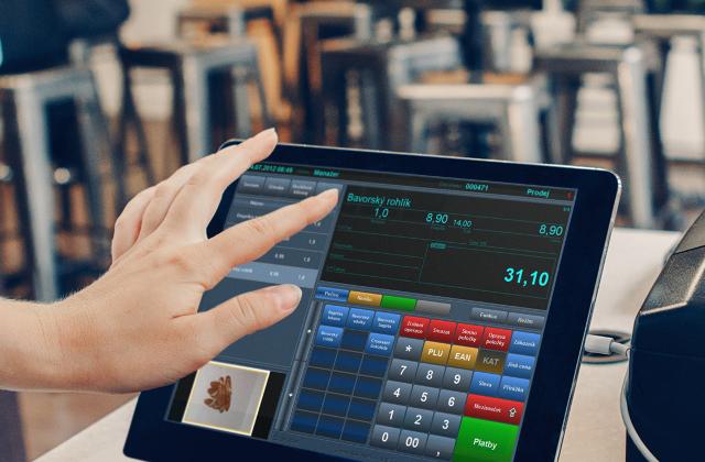 Registrační pokladna vs. pokladní systém. S čím právě vy lépe zvládnete EET?