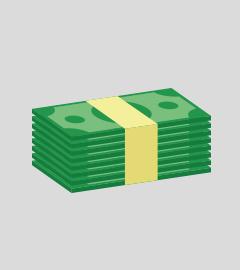 Vrácení příplatku společníkovi a výplata rezervního fondu